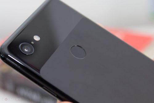 Google Pixel 3 Lite se vuelve a filtrar, en un vídeo muy interesante