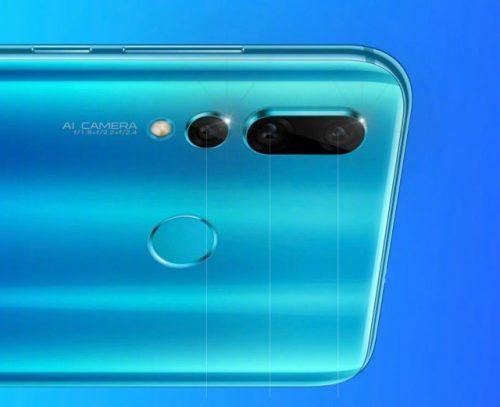 Huawei P30 Lite se filtra de manera inesperada esto es lo que sabemos