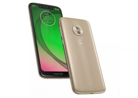 Motorola Moto G7 Play características precio