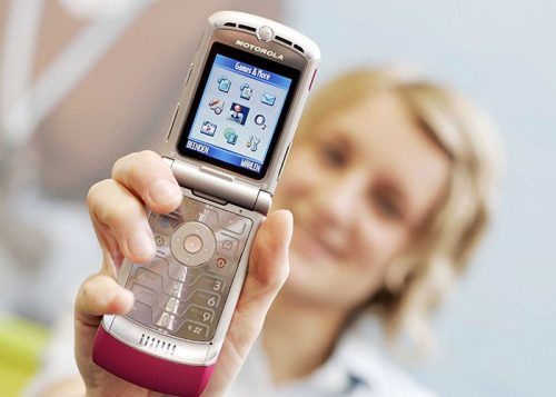 Motorola Razr está cada vez más cerca, esto es lo que se sabe