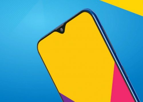 Samsung Galaxy M10 y M20, filtran el manual de usuario de estos móviles