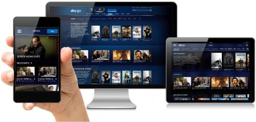Dos apps para saber las novedades de tus series y películas favoritas