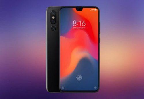 Se revelan más especificaciones sobre el nuevo Xiaomi Mi 9