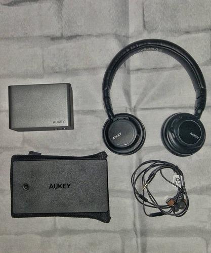 Gadgets de Aukey económicos y muy recomendables