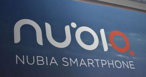 Nubia también exhibirá un móvil plegable durante el MWC 2019