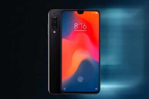 Xiaomi Mi 9 se adelantaría su presentación, aquí todos los detalles