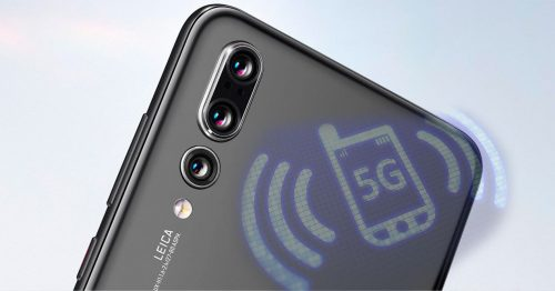 Huawei P30 Pro con conectividad 5G estará presente en España