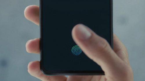 Xiaomi sube de nivel, su gama media también tendrá lector de huellas FoD