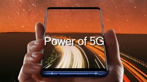 OnePlus presentará el prototipo de su teléfono 5G durante el MWC 2019