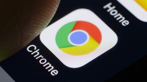 Google Chrome y el Modo Oscuro cada vez más cerca