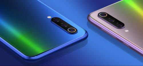 Xiaomi Mi 9 SE está casi listo para venderse fuera de China