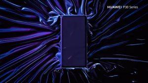 Los Huawei P30 Series y sus posibles precios que se han filtrado