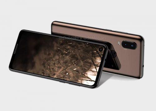 Motorola One Visión se filtra más de sus características