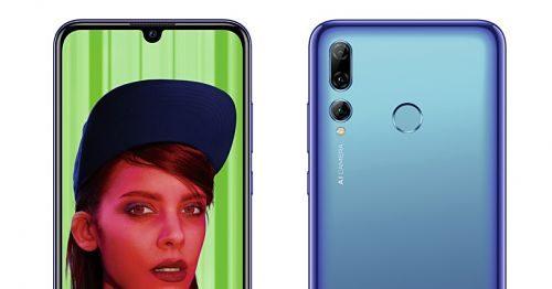 Huawei P Smart+ 2019: precio y disponibilidad en España
