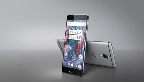Los OnePlus 3 y 3T pronto tendrán Android Pie en su beta pública