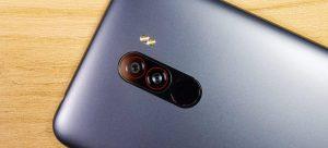 PocoPhone F1 Lite