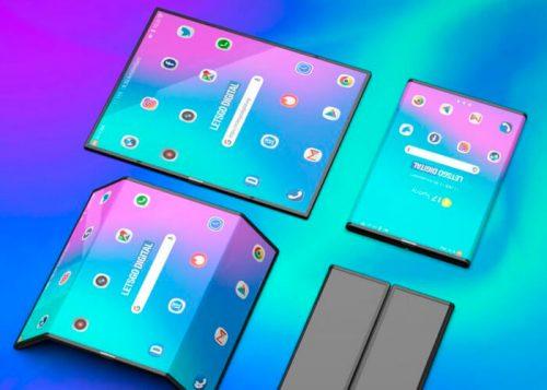 Xiaomi y su móvil Plegable, posible e increíble precio